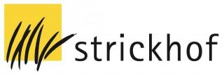 Strickhof Logo