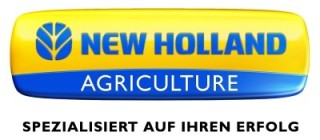 New Holland Logo 3-D Optik_v